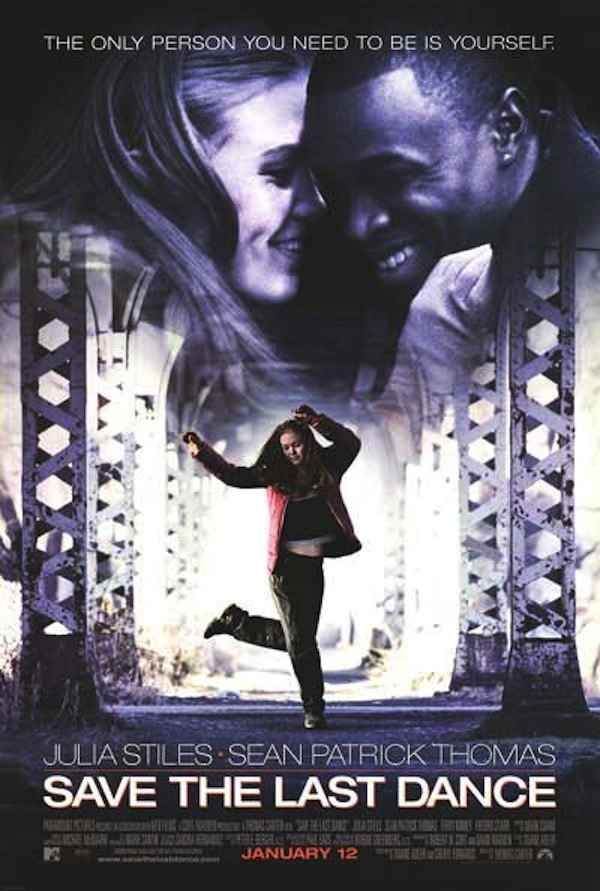 Save the Last Dance | 18 Early '00s Movies You Thought Were Good, But Are Actually Pretty Horrible