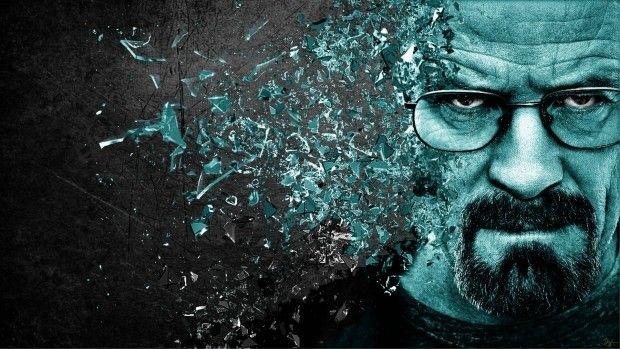 Breaking Bad Wallpapers Hd Breaking Bad Poster Breaking Bad Minimal Techno