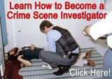 How to Protect a Crime Scene (pic is misleading & from an ad on the site)