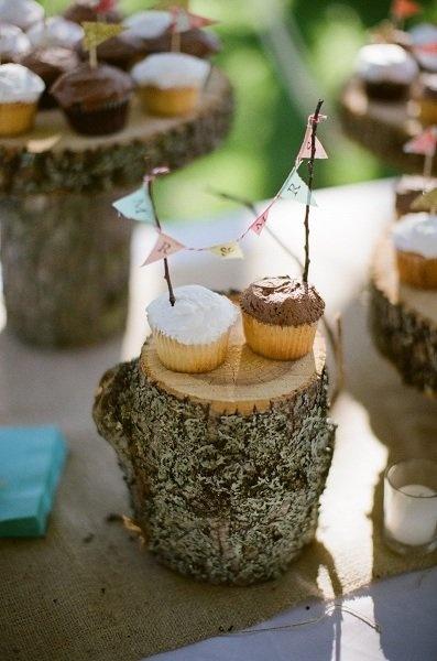 Handmade Farm Wedding Wedding Cakes Photos on WeddingWire