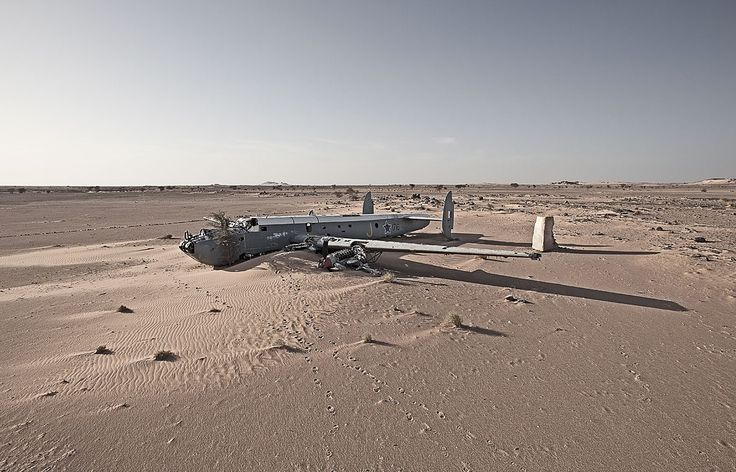 Passion is Rebel to Reason, Happy End West Sahara, 2011 / Avro Shackleton Pelican, 25y SAAF, forced landing on flight to UK, all 19 saved by Polisario Rebels in July of 1994.