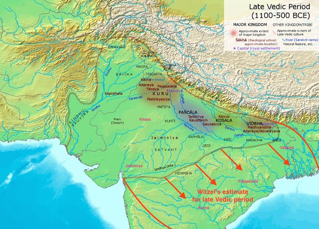 Question: Are Hindus essentially Aryans who invaded the Indian subcontinent and imposed the caste system?