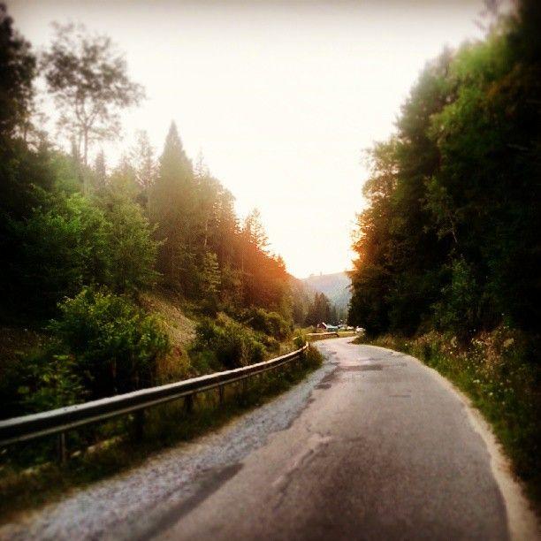 Route 66 - Wszystkie drogi prowadzą do Wierchomli