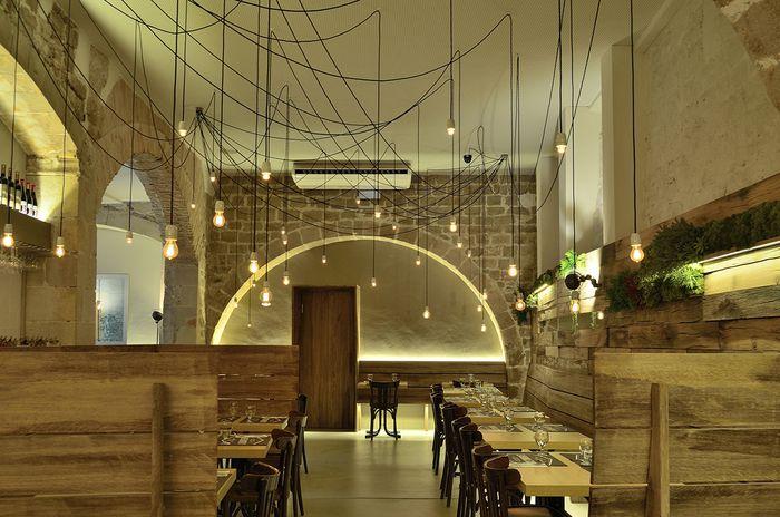 Tapas Bona Sort (Barcelona, Spain), Surface Interiors | Restaurant & Bar Design Awards