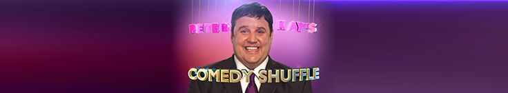 Peter Kays Comedy Shuffle S01E01 720p WEB h264-spamTV