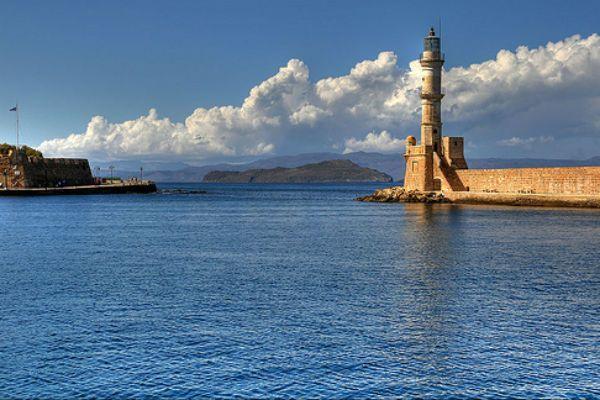 Η Κρήτη το πιο δημοφιλές ελληνικό νησί σύμφωνα με την Trivago!