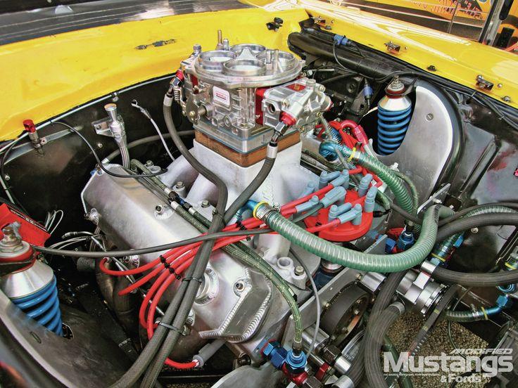 Engine Specs 351 Windsor 398ci 4 185 Inch Bore 3 625 Inch