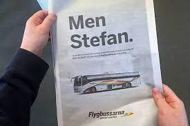 Bildresultat för bra copy annons sverige