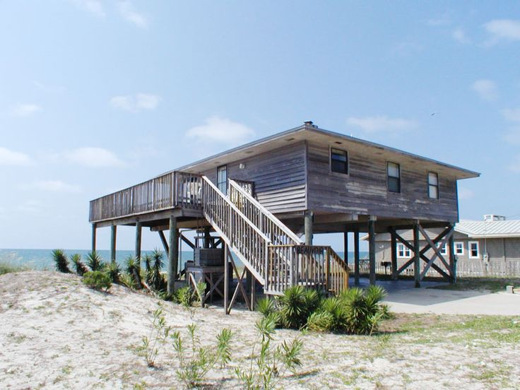 Home Rentals In St George Island Florida