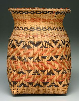 94 Best Images About Cherokee Baskets Like My Grandma Made