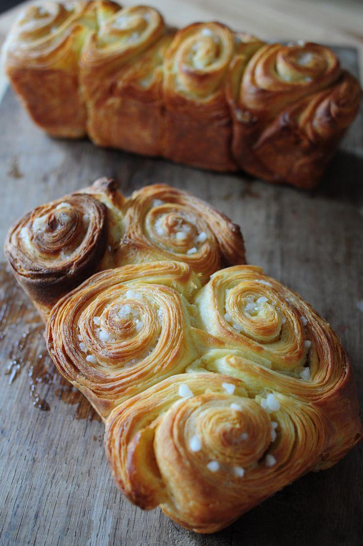 Que j'avais eu le plaisir de croiser au salon du blog culinaire à Soissons, un homme généreux, super intéressant ! Il nous avait fait goûter un simple cake à l'orange ... qui était juste une tuerie ! Ça faisait longtemps que je voulais réaliser cette...