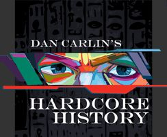 Dan Carlin does an amazing job of bringing to life historic episodes and the people who define them. He touches on  a wide swath of history ranging from the Punic Wars, WW2: Eastern Front to the Mongols. I was not blessed to have 20th century history in my school curricula growing up, so I learn more about that than anything else. However, all of the episodes are insightful and enjoyable and worth multiple listens.