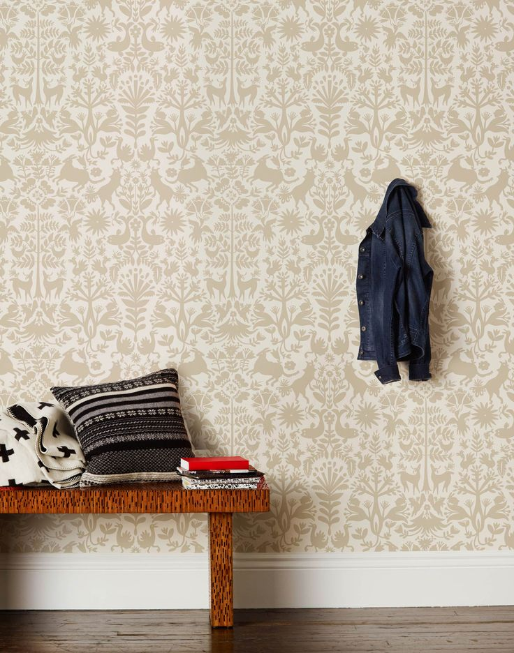 Top 25 best taupe walls ideas on pinterest taupe for Statement kitchen wallpaper