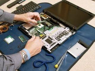 ремонт ноутбуков в Санкт Петербурге