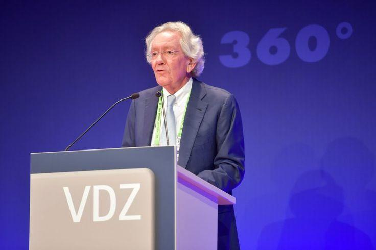 """Der 2. Tag der Publishers' Summit war geprägt von dem Gedankten der Unabhängigkeit und der Befreiung der Medien aus dem Vorwurf der """"Lügenpresse""""."""