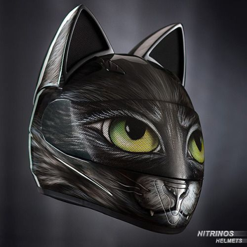 Cat Helmets With Ears From RussiaReally nice recipes. Every… For More Tips Please Visit Our Site: www.ForYouLady.com
