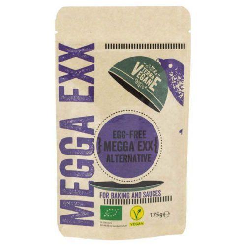 Terra Vegane Egg Free Megga Exx Egg Replacer Gluten Free 150g