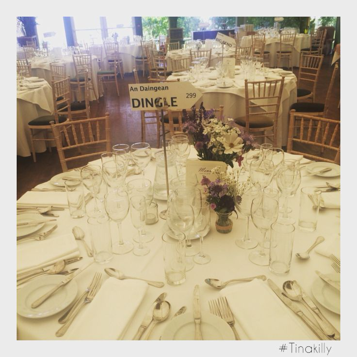 Warm welcome to all our stylish guests @tinakilly_country_house_hotel this afternoon #Tinakilly #TinakillyEvents #CountryHouseHotel
