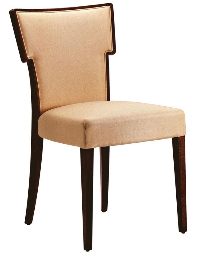 ALASKA 0379 Restaurant Chair