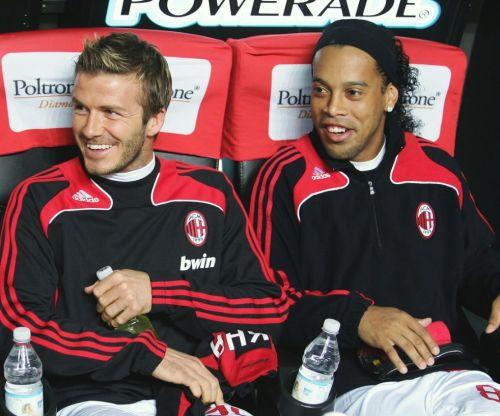 Dos leyendas