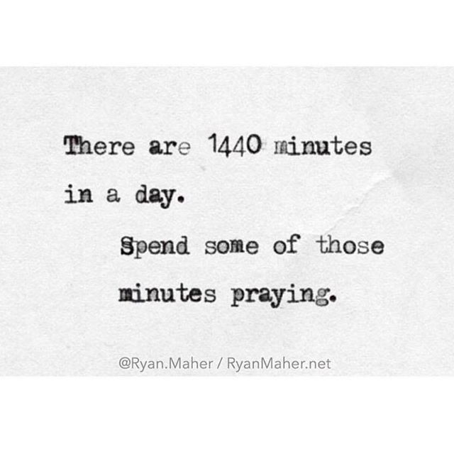 A LOT of those minutes