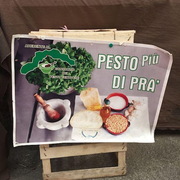 Basil from Prà
