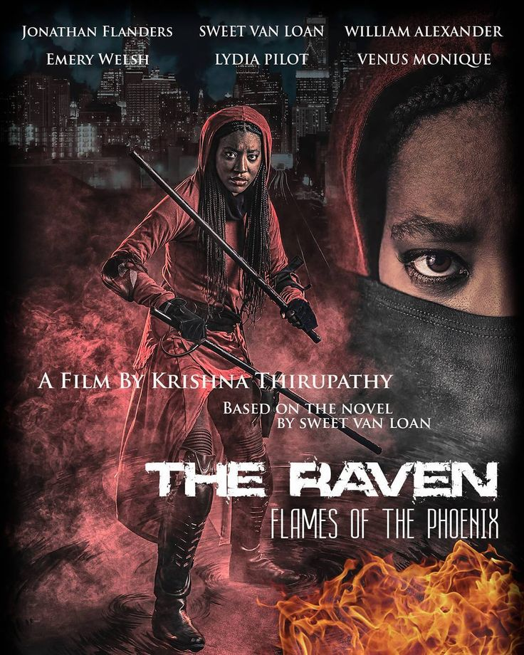 If you missed the new teaser trailer of @theravenseries check it out on #Twitter #Instagram or #Facebook! #theravenseries #webseries #Independentfilm #indiefilm #actorslife #writerslife #FilmLife #authorslife #supportindies #supportindiefilm on #Instagram #FollowMe