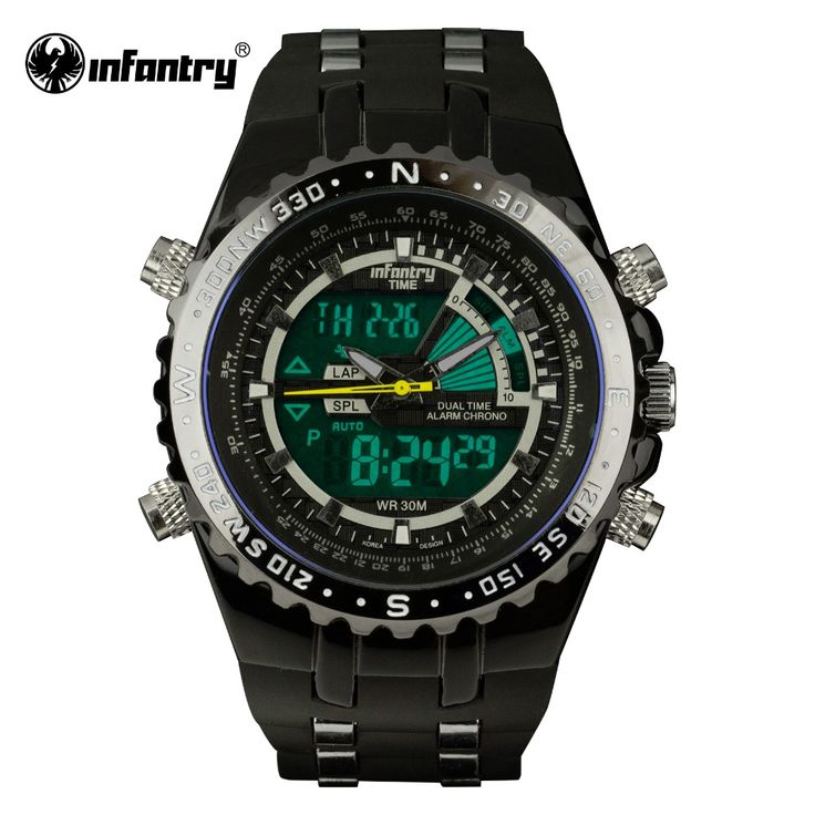 INFANTRY Mens Watches LCD Reloj Digital New Casual Quartz Watch Military Police Chronograph Watch Date 2016 Luxury Brand     Tag a friend who would love this!     FREE Shipping Worldwide | Brunei's largest e-commerce site.    Get it here ---> http://mybruneistore.com/infantry-mens-watches-lcd-reloj-digital-new-casual-quartz-watch-military-police-chronograph-watch-date-2016-luxury-brand/
