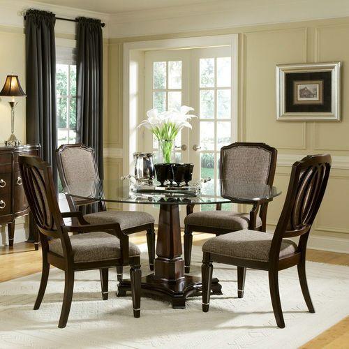 Dining Room   Glass Dining Room Sets With Mirror Glass Glass Dining Room  Sets Dining Room Tables  Dining Room Table Decor  Glass Furniture along  with Dining  112 best Coffee Tables images on Pinterest   Coffee tables  Glass  . Glass Dining Room Table Decor. Home Design Ideas