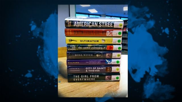 2017 Summer Reading Club high school promotional video for Fort Bend County Libraries.