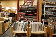 Over 775,000 square feet of retail space is occupied by high-quality building supplies, home furnishing, appliances, and décor at Habitat for Humanity's 83 Canadian ReStore locations. Shopping at a ReStore is a socially conscious decision... Source: http://www.habitat.ca/findarestorep4235.php