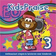 CD EO KidsPraise deel 3