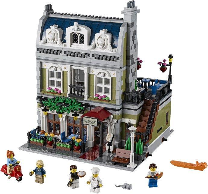 46 best LEGO Extreme Builder Camp images on Pinterest | Lego sets ...