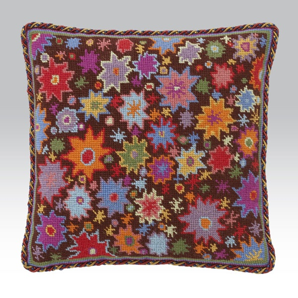 do needlepoint after a 15 year absence???