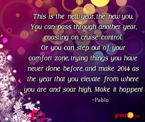 New Year New Things Quotes: 38 Best New Year Quotes Images On Pinterest