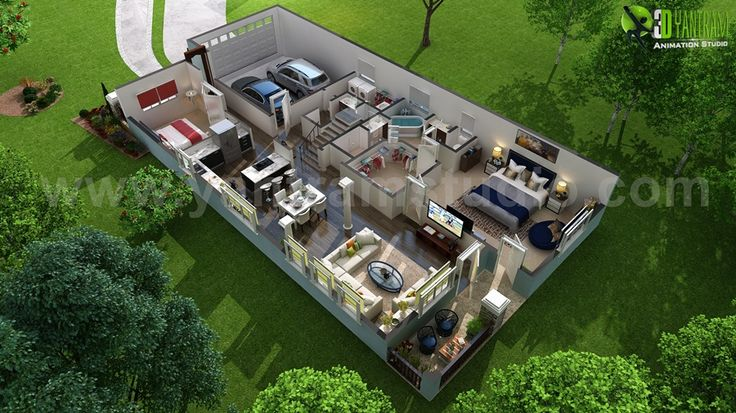 80 best images about interactive 3d floor plans on for Design firms in europe