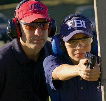 Criminal Justice Careers: What's It Like to Be an FBI Agent?  What's a career as an FBI agent really like? Saint Leo University Associate Professor Peter Wubbenhorst shares some insight.