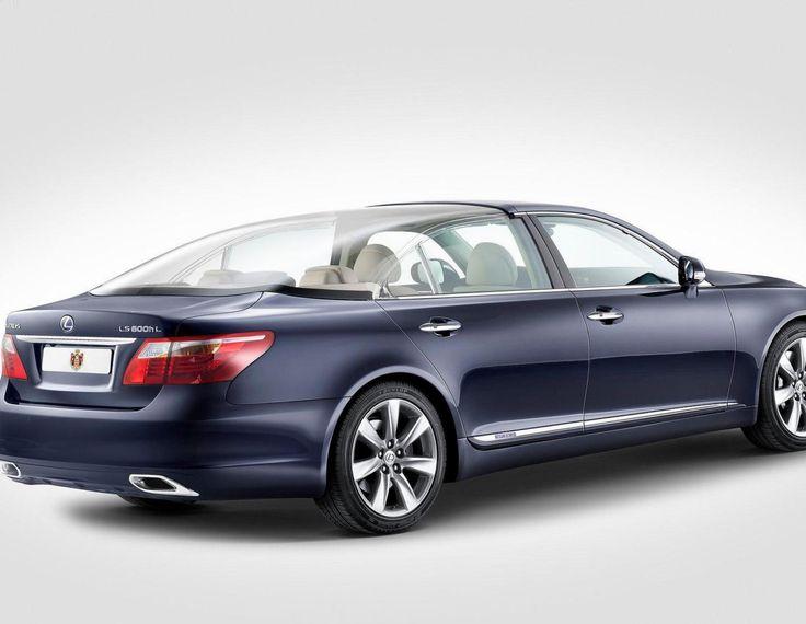 LS 600h Lexus lease - http://autotras.com