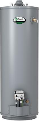 SMI GCR-40 ProMax 300/301 Series 40 Gallon Gas Water Heater