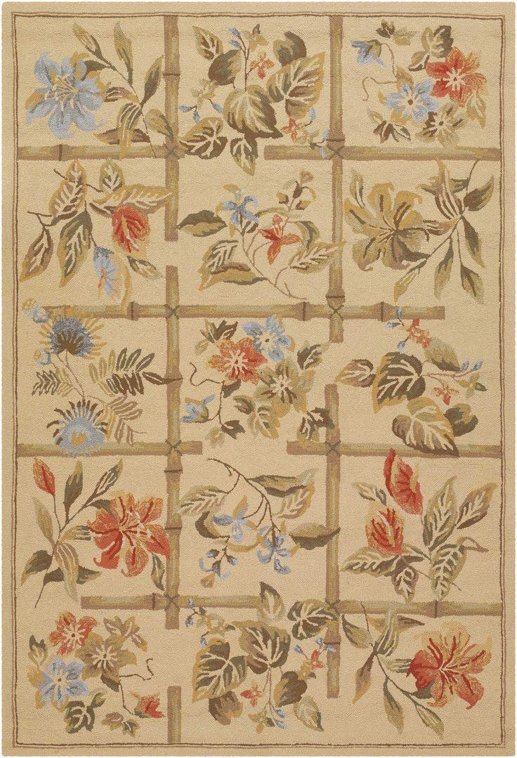 couristan covington spring haven area rug - Couristan Rugs