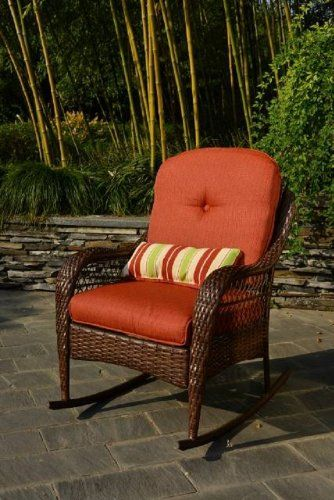 endearing better homes and gardens patio furniture. Better Homes and Gardens Azalea Ridge Porch Deck Patio Rocking Chair  All Weather Outdoor Wicker Rocker Furniture Seat Depth 291 best Chairs images on Pinterest Backyard