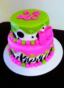 28th birthday cake - Birthday Cake Designs Ideas