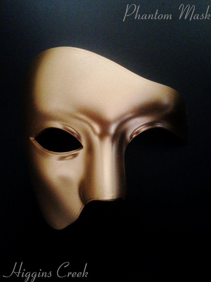black mask for men
