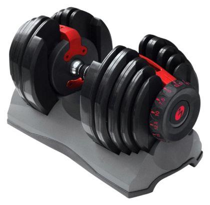 cheap adjustable dumbbells