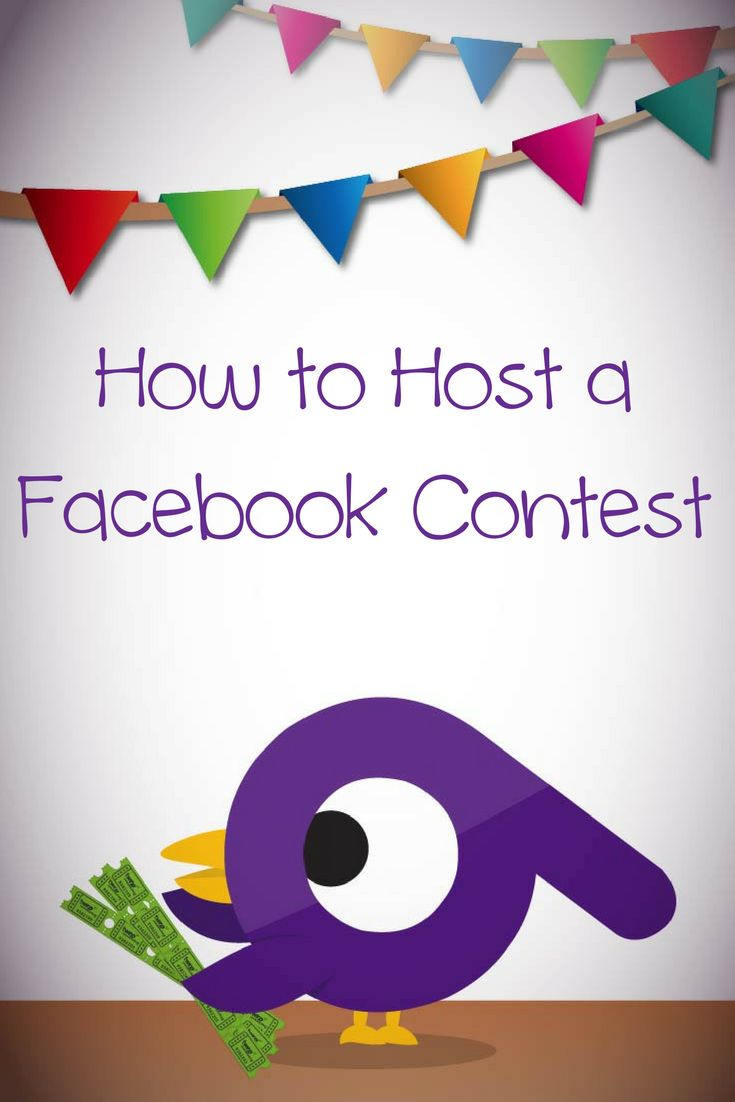 """Facebook contests are fun. They're engaging. And they can garner a lot of attention for your growing small business. It's not even difficult to host a Facebook contest on your Business Page, since Facebook changed the rules a few years ago. The question is, """"Do you know what you're allowed to do for a Facebook Contest?"""" Or are you simply following the crowd and doing what everyone else is doing? Find out if you're putting your Page at risk."""