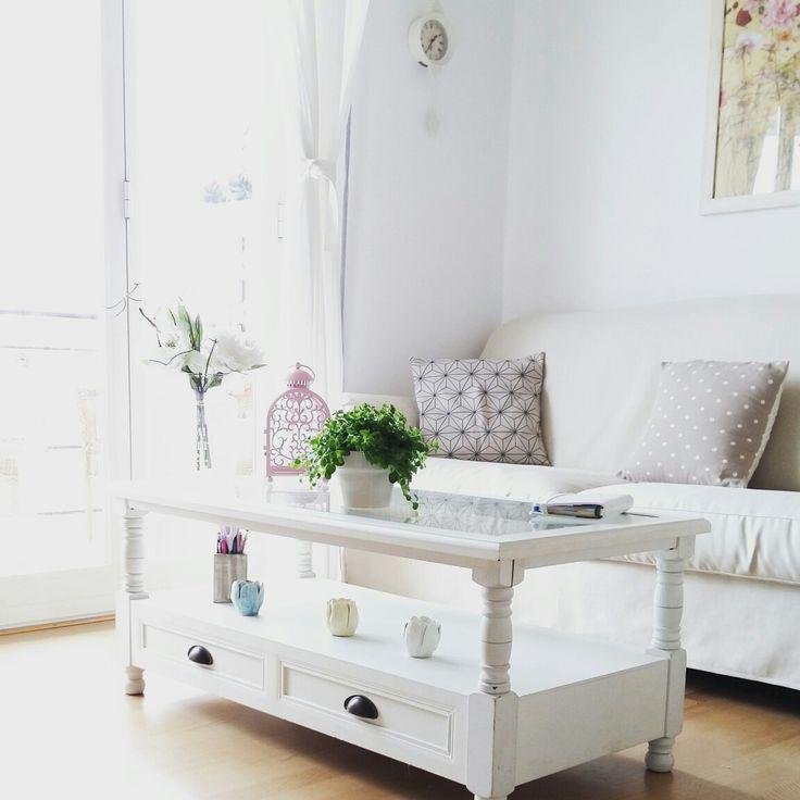 My #living #room #nordic #decor #interior #sofa