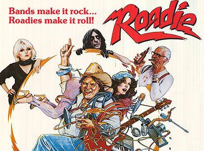 WATCH 'ROADIE,' 1980 MOVIE ABOUT ROCK'S HARDY STEVEDORES, WITH MEAT LOAF, BLONDIE, & ALICE COOPER 03.06.2014 09:45 am  Topics: Movies Music ...