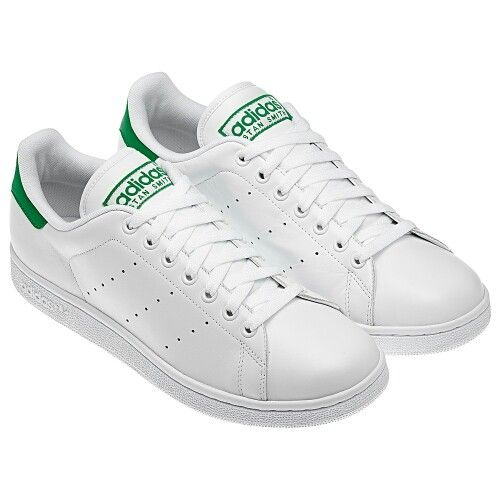 Adidas Stan Smith (MK II, as Smith\u0027s face not on the tongue) -