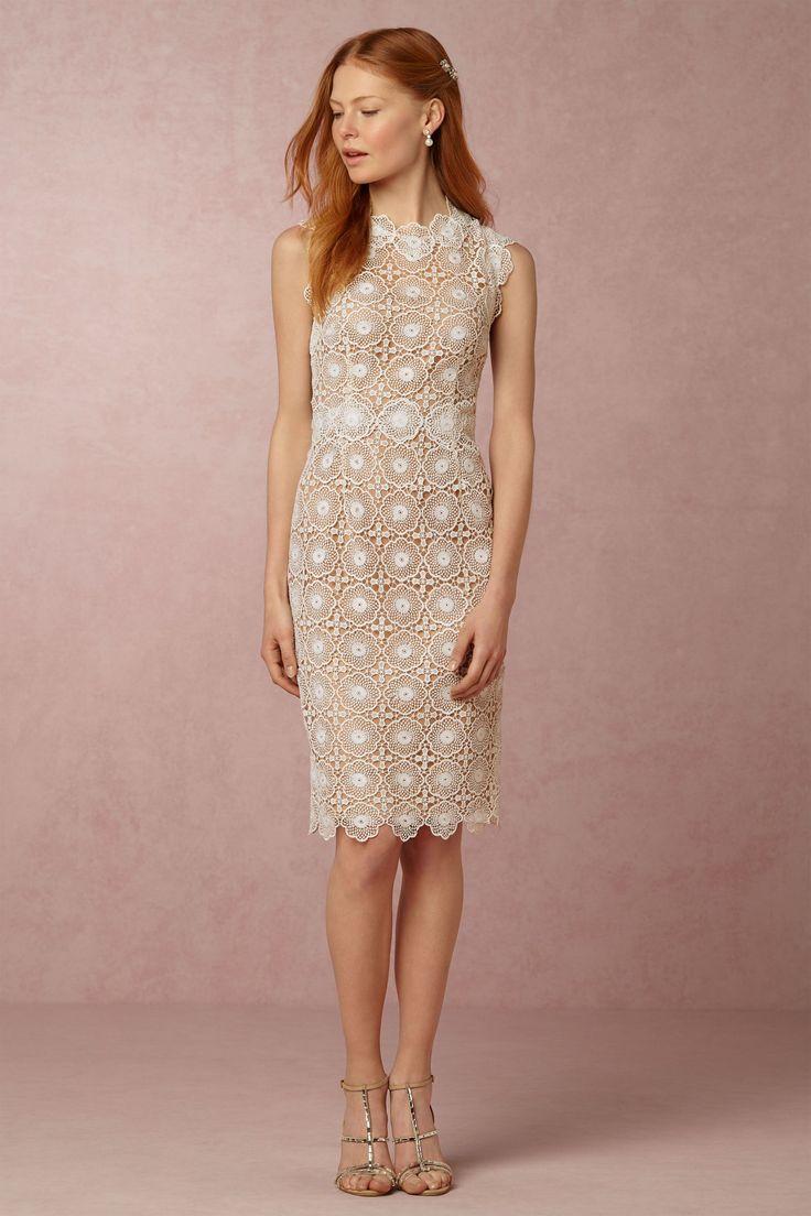 Bhldn myla sheath in sale at bhldn clothing pinterest for Bhldn wedding dress sale