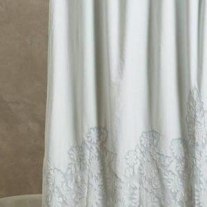 Magical Thinking Elephant Shower Curtain